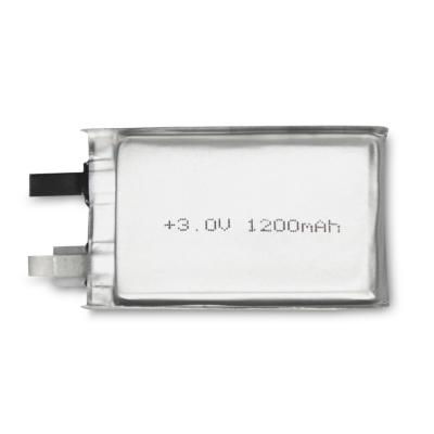 BatteryPack 1200 mAh
