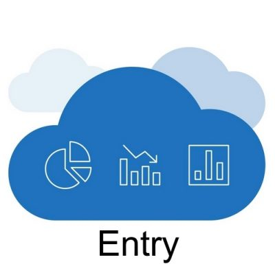 Sensor Cloud Entry Edition